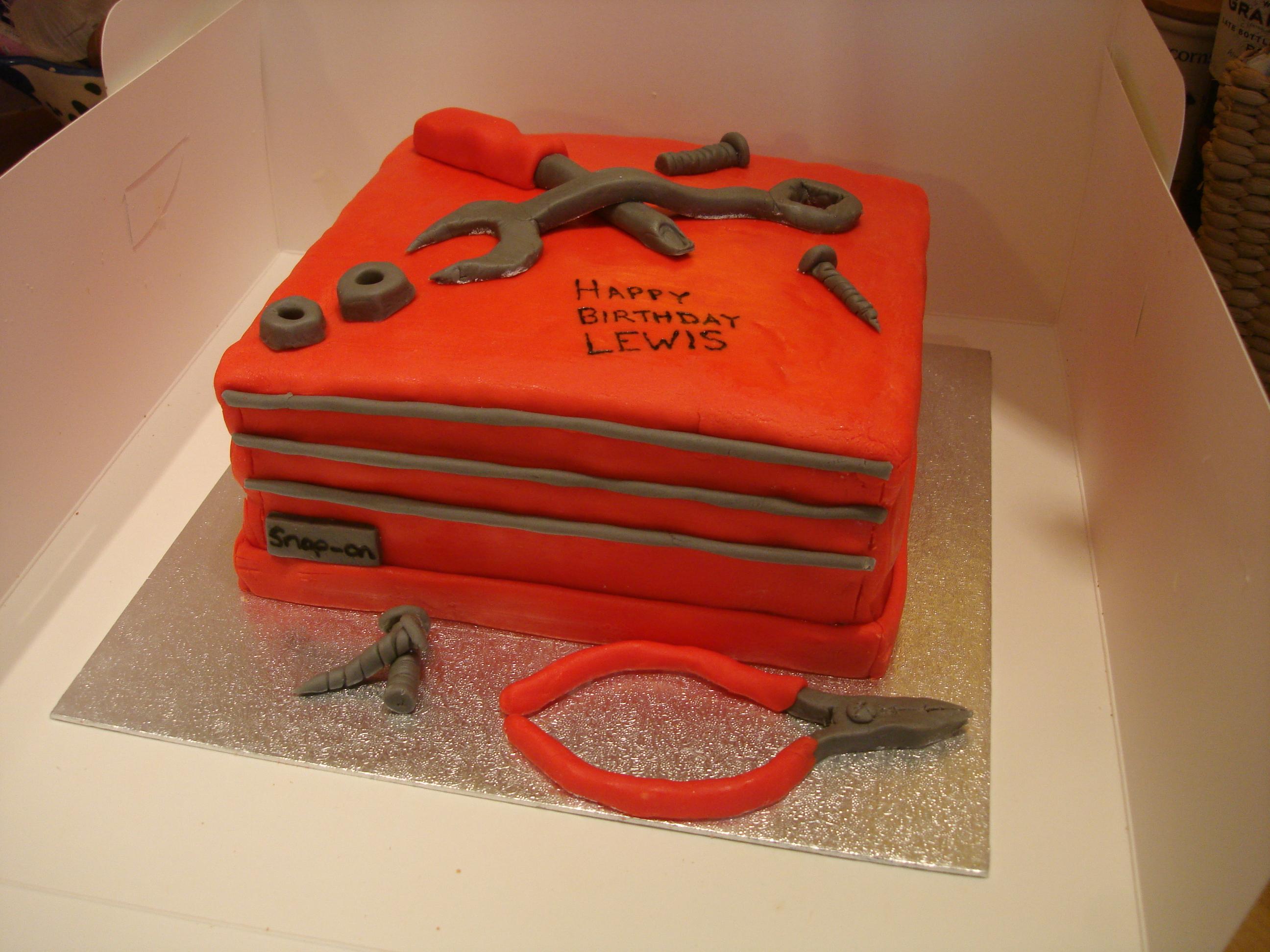 21st Birthday Cake Cupcakeclaires Blog